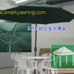 花園傘640x480-GardenUmbrella-greenAndFrame
