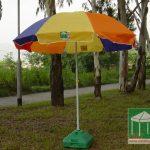 贊助太陽傘Umbrella-4色