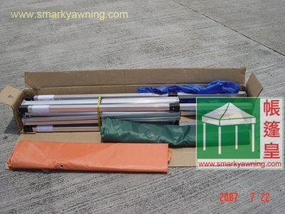 帳篷-紙盒包裝
