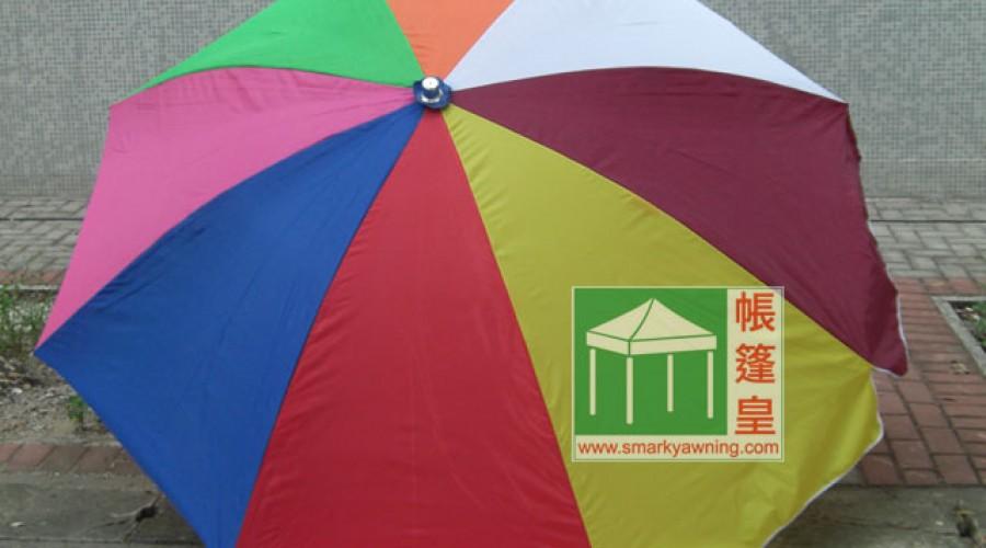 太陽傘 – 清洗保養