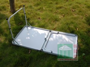 folding table-e