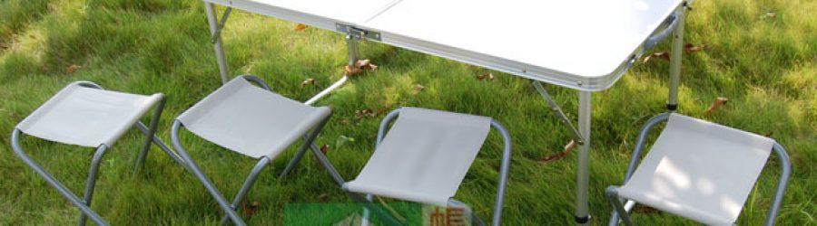 鋁合金 (BBQ table)