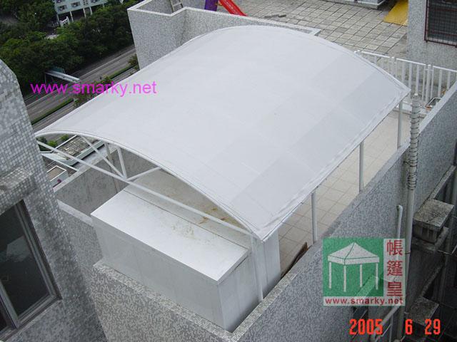 smarky-帳篷工程a