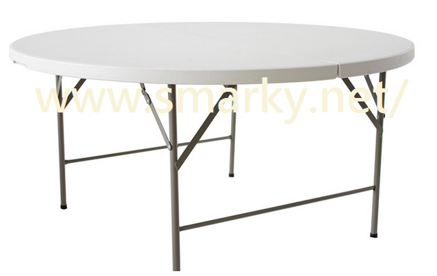 2.152ZY可折疊圓桌