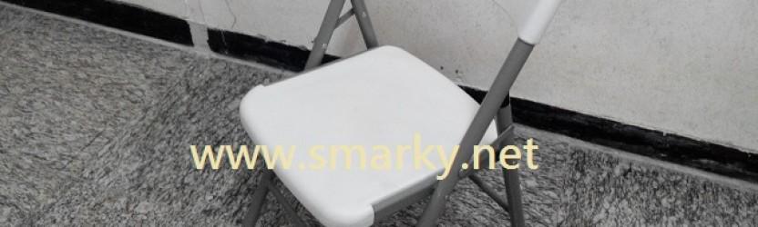 悠閒桌椅52Y靠背摺椅