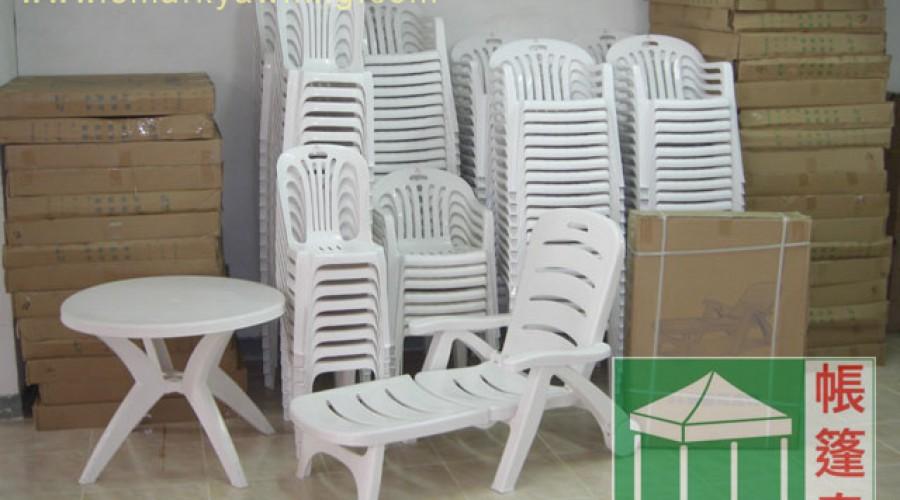 膠枱膠椅系列