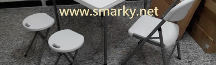 悠閒桌椅(87F)