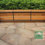 環保木公園長椅-BTC-016