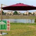 直徑3.0米圓形羅馬傘