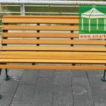 環保木公園長椅-BTC-015