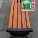 環保木公園長椅-BTC-031