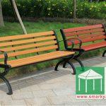 環保木公園長椅-BTC-035