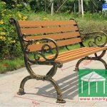 環保木公園長椅-BTC-036