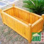 環保木花箱YL-HX0003