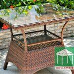 藤藝桌椅-BTEA003