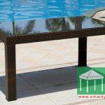 藤藝桌椅-BTEA095