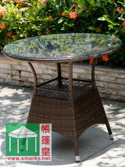 藤藝桌椅-BTEA466
