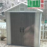 HDPE戶外組合屋-PH001