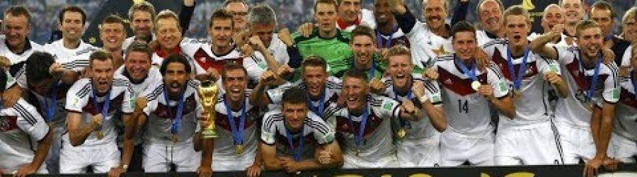 2014 世界盃精華