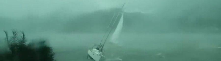 超級颱風山竹吹襲香港特集(更新版)