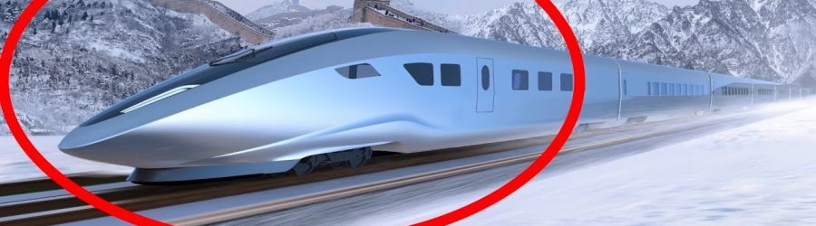 中国高铁发生巨变,将再次创造世界纪录,美国记者采访后直呼强大