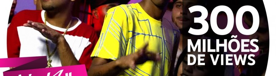 Oh Nanana – Bonde R300 (KondZilla) | Official Music Video